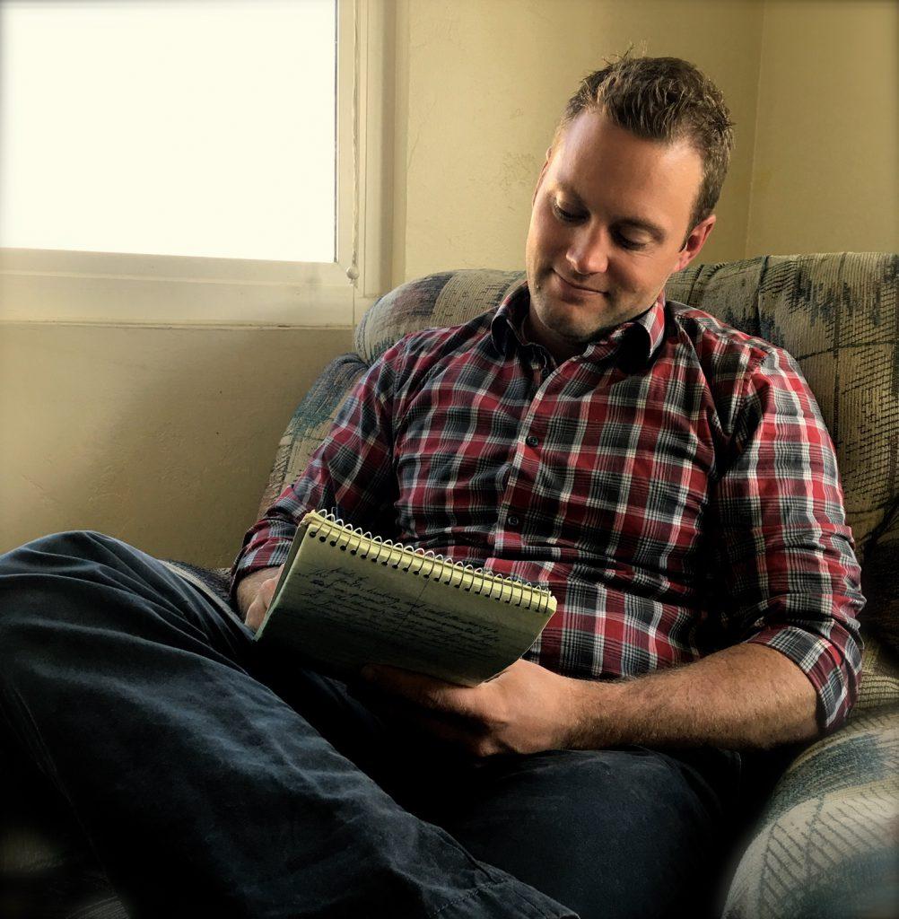 Scott Writing