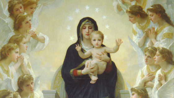 Sweet Surrender: The Gift of My Consecration to the Blessed Mother