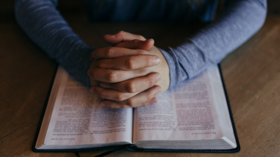 The Value of Doing a Daily Examen to Receive God's Grace