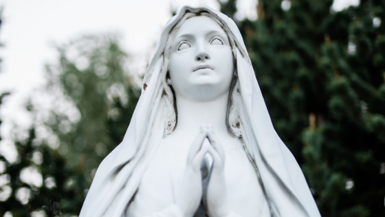 How a Novena to Mary, Undoer of Knots Freed Me From Pornography and Masturbation