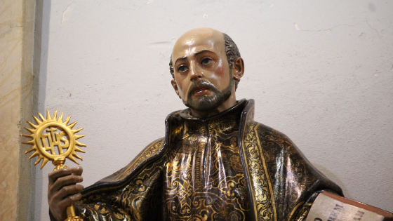 Applying St. Ignatius' Rules of Discernment to Recovery: Part One