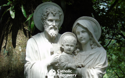 Looking to the Holy Family to Better Love Our Own Family