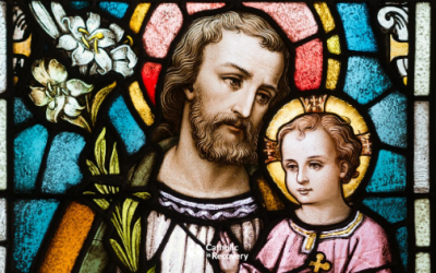 3 Crucial Ways St. Joseph Assists Our Recovery and Spiritual Life