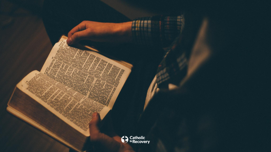 5 Scripture Passages to Help Fight Sexual Temptation