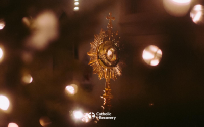 The Extraordinary Benefits of Eucharistic Adoration (Part 1)